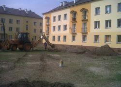Administrowanie Wspólnotami Mieszkaniowymi Warszawa