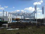 Układ budowli