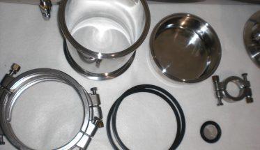 Wyroby kowalskie jako elementy dekoracyjne