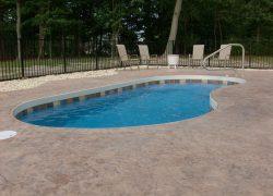 Akcesoria kąpielowe na basen